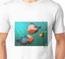 Piranha Unisex T-Shirt