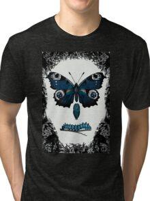 Grave of the Butterflies Tri-blend T-Shirt