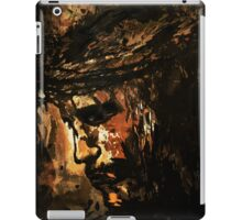 THE PASSION iPad Case/Skin
