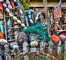 Hobo Junction Buoys by thomr