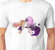 Hedwig & Yitzhak Unisex T-Shirt