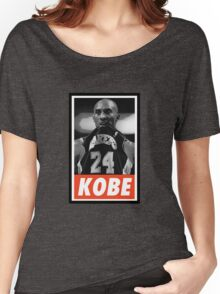 (BASKETBALL) Kobe Bryant Women's Relaxed Fit T-Shirt