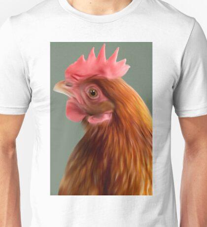 Henrietta  Unisex T-Shirt