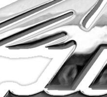 Heinkel Germany Sticker