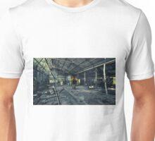 Production Room Unisex T-Shirt