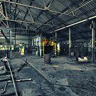 Production Room by Svetlana Sewell