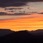 Sedona Sky by Candy Gemmill