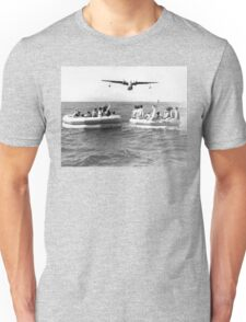 G.L. Martin PBM-5 Mariner Unisex T-Shirt
