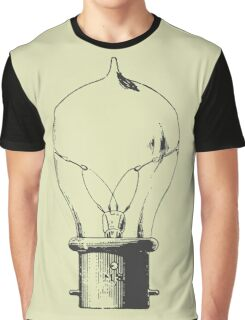 Bright Idea Graphic T-Shirt