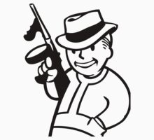 Old Fashioned Gangster by Maestro Hazer