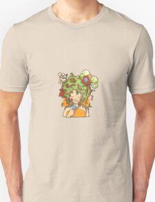 Green-minded Unisex T-Shirt