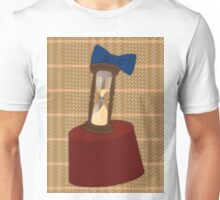 Eleventh Doctor Who (Matt Smith) Unisex T-Shirt