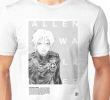 Allen Walker - Wicked Ones Unisex T-Shirt