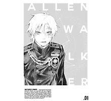Allen Walker - Wicked Ones Photographic Print