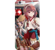 Fire Emblem Fates - Sakura iPhone Case/Skin