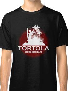 Sport Water Tortola Classic T-Shirt
