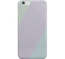 Streak iPhone Case/Skin