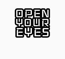 Open Your Eyes LSD Peace Freedom Unisex T-Shirt