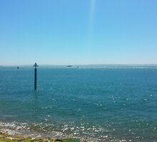 Southsea Summer by SuzyPhoto