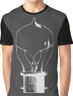Bright Idea Graphic T-Shirt