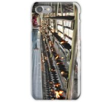 Buddist blessings iPhone Case/Skin