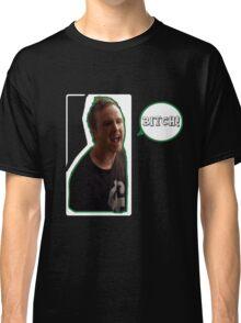 Jesse Pinkman's Signature Phrase Classic T-Shirt