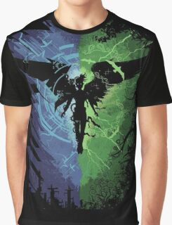 Technofantasy Graphic T-Shirt