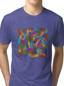 No Dearth Of... Tri-blend T-Shirt