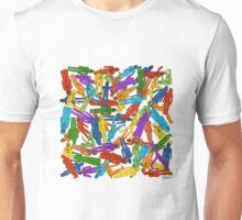 No Dearth Of... Unisex T-Shirt