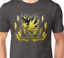 Team Thunder Bird Unisex T-Shirt