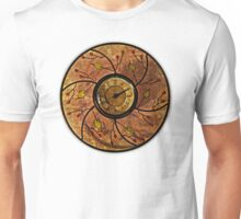 Grandma's Old Antique Clock Unisex T-Shirt
