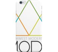 InMod logo iPhone Case/Skin
