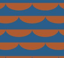 valovi v.2 Sticker