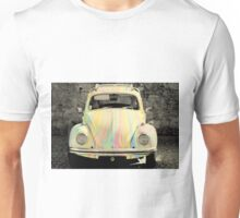 groovy beetle Unisex T-Shirt