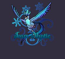 Team ice Bird   Unisex T-Shirt