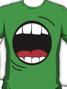 Monster Mouth T-Shirt