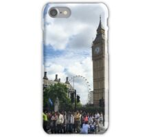 London1 iPhone Case/Skin