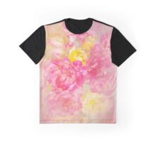 Soft Pastels Graphic T-Shirt