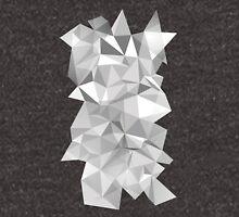 Origami Diamond Unisex T-Shirt
