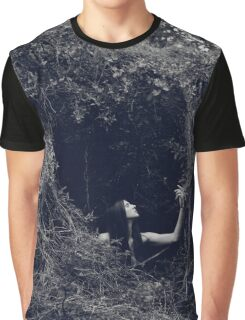 Natures Heart Graphic T-Shirt