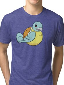 Squirble Tri-blend T-Shirt
