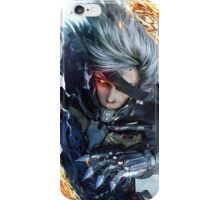 Raiden Case iPhone Case/Skin
