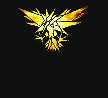 Lightning Zapdos Team Instinct Unisex T-Shirt