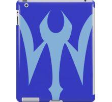 Doctor Strange symbol iPad Case/Skin
