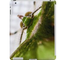 Lovely Lashes iPad Case/Skin