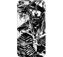 Metal Gear Rising Case iPhone Case/Skin
