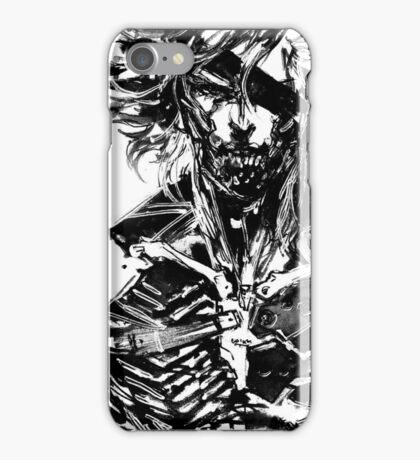 Metal Gear Rising Case iPhone Case/Skin
