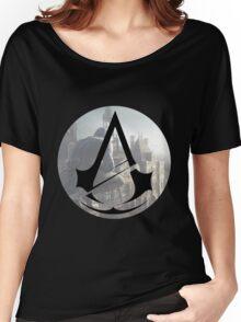 The Assasins Creed Arno T-shirt Women's Relaxed Fit T-Shirt