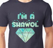 SHAWOLs1 Unisex T-Shirt