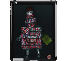 Old Lady iPad Case/Skin